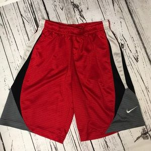 Nike men's athletic shorts